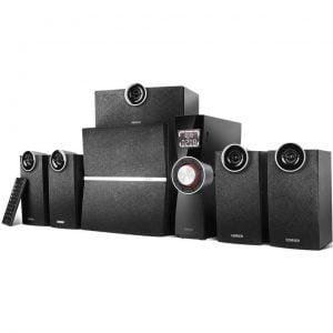 edifier C6XD 5.1 speaker